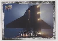 End Game - USS Allegiance