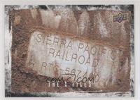 Anasazi - Sierra Pacific Railroad