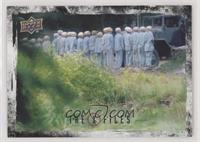 731 - Secret Medical Experiments