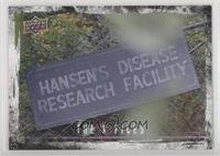731 - Hansen's Disease Research Facility