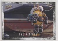Piper Maru - Radiation Poisoning