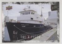 Piper Maru - San Diego