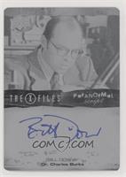 Bill Dow #1/1