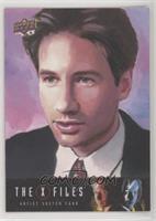 Kevin Graham (Fox Mulder)