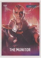 The Monitor, Harbinger