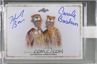 Howard Baskin, Carole Baskin [Uncirculated]