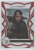 Ser Beric Dondarrion #/75