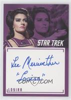 Lee Meriwether as Losira (