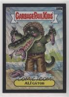 Ali Gator #/99