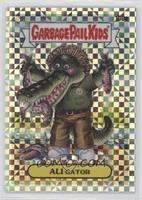 Ali Gator #/150