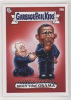 Biden Time Obama