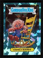 Wrinkly Randy #/99