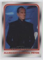 Allegiant General Pryde