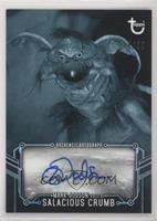 Mark Dodson as Salacious Crumb #/99