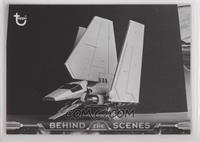 The Imperial Shuttle