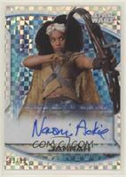 Naomi Ackie as Jannah #/99