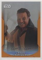 Lando Calrissian #/25