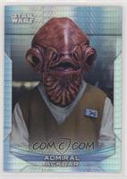 Admiral Ackbar #/299