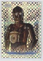 C-3PO #/99
