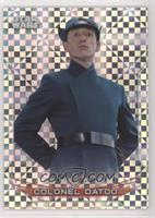 Colonel Datoo #/99