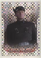 Captain Peavey #/99