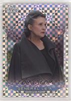 General Leia Organa [NoneEXtoNM] #/99