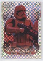 Sith Trooper #/99