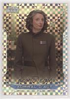 Admiral D'Acy #/99
