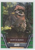 Wicket W. Warrick