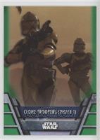 Clone Troopers (Phase I)