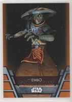 Embo #/99
