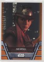 Zam Wesell #/99