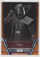 Kuruk #/99