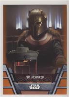 The Armorer #/99