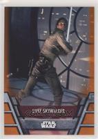 Luke Skywalker #/99