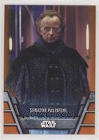 Senator Palpatine #/99