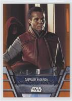 Captain Panaka #/99