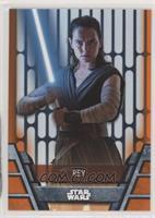 Rey #/99