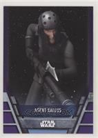 Agent Kallus #/10
