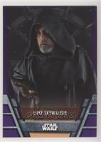 Luke Skywalker #/10