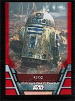 R2-D2 #/1
