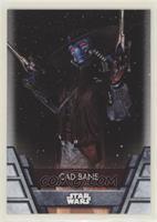 Cad Bane