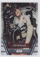 SP - Luke Skywalker