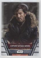 SP - Captain Cassian Andor