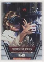 SP - Princess Leia Organa