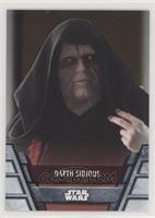 SP - Darth Sidious
