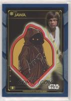 Jawa Patch - Luke Skywalker #/50