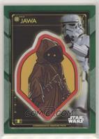 Jawa Patch - Stormtrooper #/99
