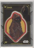 Jawa Patch - Jawa
