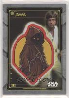 Jawa Patch - Luke Skywalker